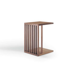 Vienna | Side tables | Flexform