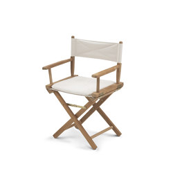 Directors Chair | Sillas | Skagerak