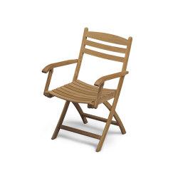 Selandia Armchair | Stühle | Skagerak