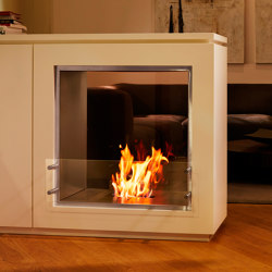 Firebox 650DB | Fireplace inserts | EcoSmart Fire