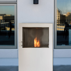 Firebox 900SS | Fireplace inserts | EcoSmart Fire