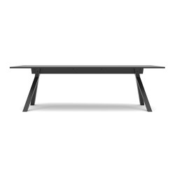 V Table | Mesas comedor | Modus