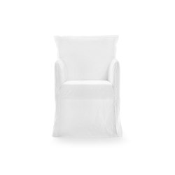 Ghost 25 | Stühle | Gervasoni