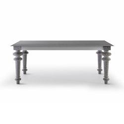Gray 32 33 34 35 | Tavoli pranzo | Gervasoni