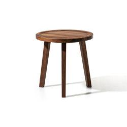 Gray 42 | Side tables | Gervasoni