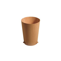 Gettacarte | Waste baskets | Cappellini