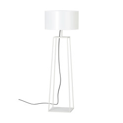 Tiffany 2 | Outdoor | Free-standing lights | Carpyen