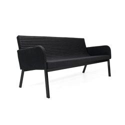 Flow sofa | Divani | Magnus Olesen
