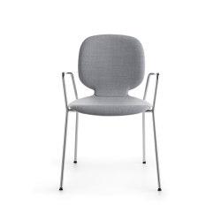 Alis P/4L | Chairs | Crassevig