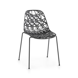 Nett R/4L | Chairs | Crassevig