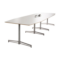 T-bone XL | Contract tables | Johanson Design
