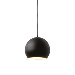 sphere 1 | Lámparas de suspensión | tossB
