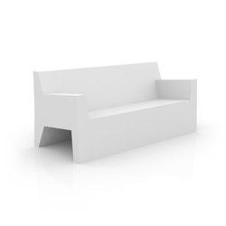 Jut sofa | Sofas | Vondom