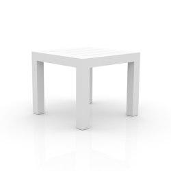 Jut mesa 90 | Mesas comedor | Vondom