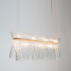 Fano | Suspended lights | Isabel Hamm Licht