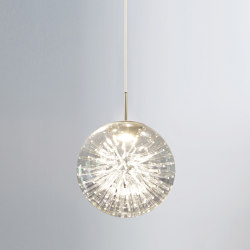 Resi | Suspended lights | Isabel Hamm Licht