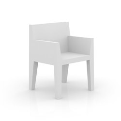 Jut armchair | Chairs | Vondom