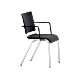 alite 4724/A | Chairs | Brunner
