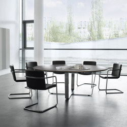 Tune meeting table | Tables collectivités | RENZ