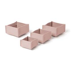 Box Set 1 | Contenedores / Cajas | HEY-SIGN