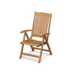 Columbus Chair | Chairs | Skagerak