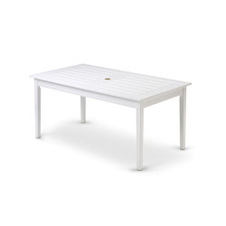 Drachmann Table 156 | Dining tables | Skagerak