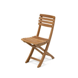 Vendia Chair | Chairs | Skagerak