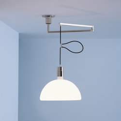 Albini Collection | AS41C | Suspended lights | Nemo