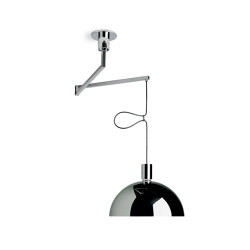 Albini Collection | AS41Z | Suspended lights | Nemo