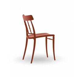 Giuseppina | Chairs | Bonaldo