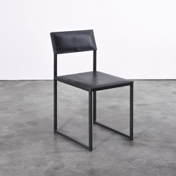 Chair on_12 | Sedie | Silvio Rohrmoser