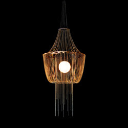 Lantern - 400 | Suspended lights | Willowlamp