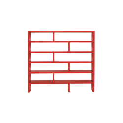 Sign Komb 8 | Shelving | Karl Andersson