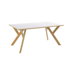 Ypsilon YP116090 | Dining tables | Karl Andersson & Söner