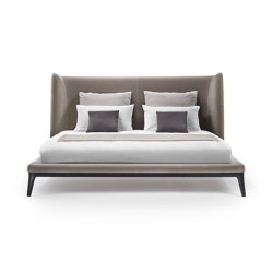 Dragonfly Bed | Camas | Flexform Mood