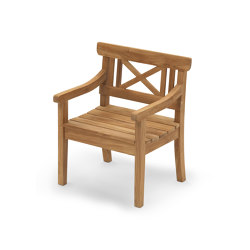 Drachmann Chair | Chairs | Skagerak
