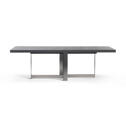 Jacques | Dining tables | Flexform Mood