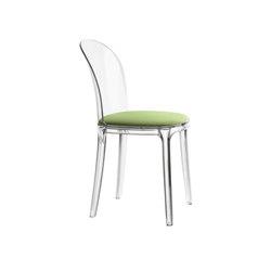 Vanity Stuhl | Stühle | Magis