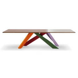 Big Table | Tables de repas | Bonaldo