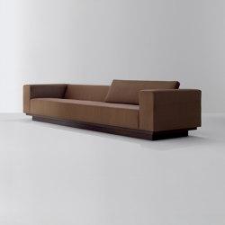 Lento | Sofa | Sofas | Laurameroni