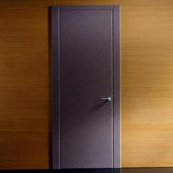 Plain | Hinged Door | Internal doors | Laurameroni