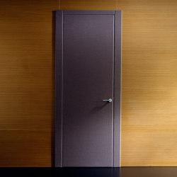 Decor | Hinged Door | Internal doors | Laurameroni