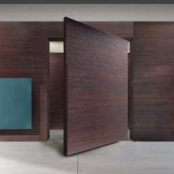 Decor | Pivot Door | Internal doors | Laurameroni