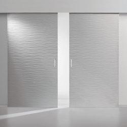 Onda | Porta Scorrevole | Porte interni | Laurameroni