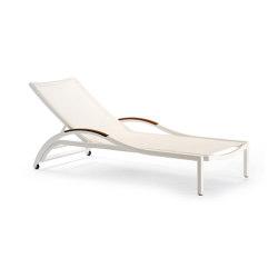 Première | Sunbathing Chair | Sun loungers | EGO Paris