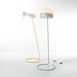 Cabana | Free-standing lights | lichtprojekte