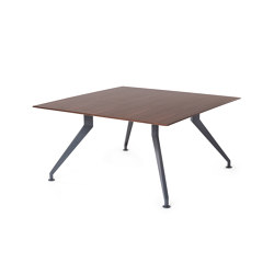 4.8 four point eight Table | Contract tables | Steelcase
