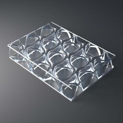 clear-PEP® UV PC clear | Synthetic panels | Design Composite