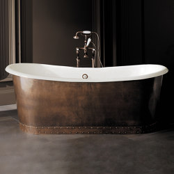 Ambra Bathtub | Bathtubs | Devon&Devon