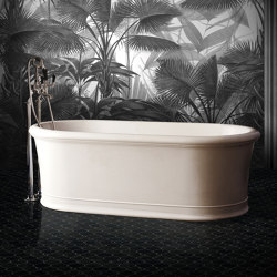 Celine Bathtub | Bathtubs | Devon&Devon